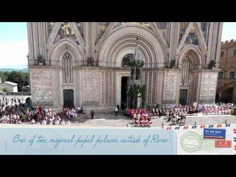 Orvieto Travel Guide