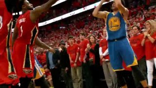 Stephen Currys Top 10 Plays of 2015