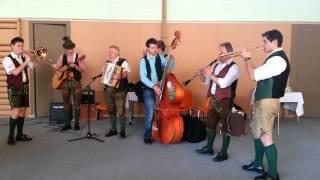 Schoffeichtkoglposcha - Slowenischer Bauerntanz