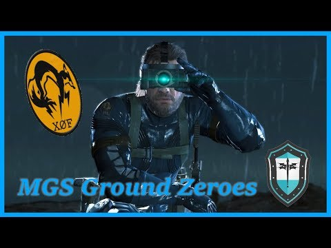 Ground Zeroes XOF patches and where to find them