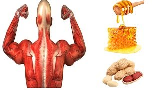 Warum Erdnüsse und Honig für eine bessere Gesundheit sorgen!