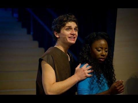 AIDA Live- How I Know You- Act I, Scene 5