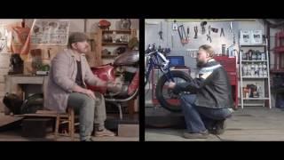 Супер клип для истенных байкеров