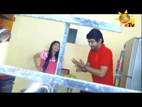 Download Hiru TV Tharu Niwadu Gihin - Sheshadri Priyasad | 2015-01-15
