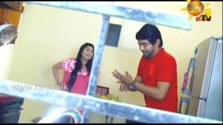 Hiru TV Tharu Niwadu Gihin - Sheshadri Priyasad | 2015-01-15