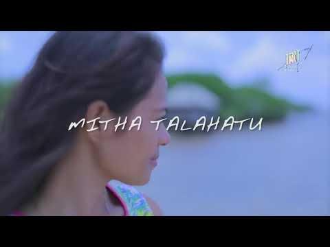 Mitha Talahatu TANGAN TAK SAMPAI