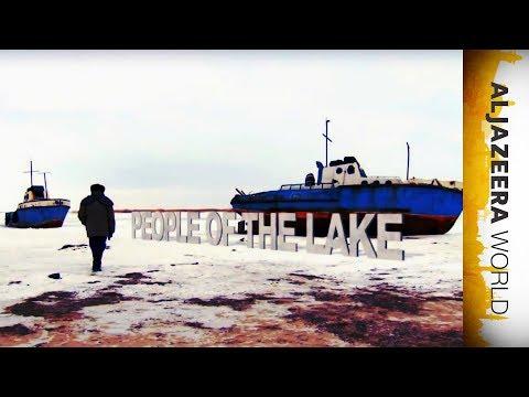 Al Jazeera World - People of the Lake