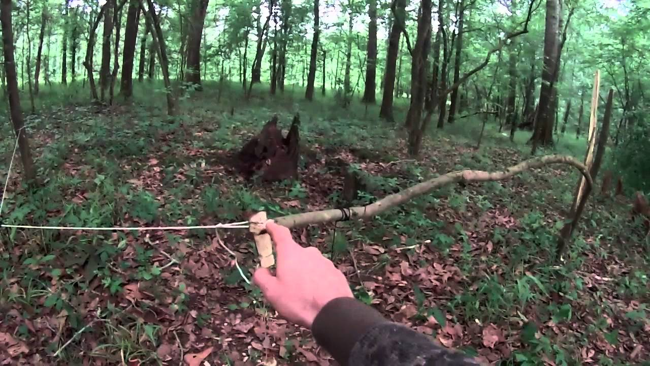 & Campsite Security system May 2014 Camping trip video 4 - YouTube
