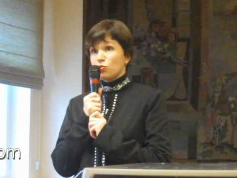 Говорит врач аллерголог высшей категории Шибякина Татьяна
