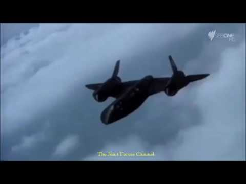 The Day N Korea Fired A Missile At SR 71 Blackbird