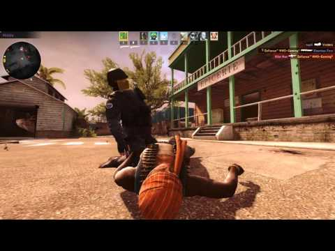 CS:GO The Toxic Community Funny Moment