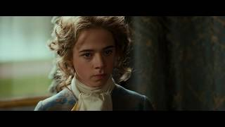 The Royal Exchange / L'Echange des princesses (2017) - Trailer (English Subs)