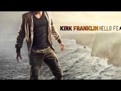 "***NEW*** Kirk Franklin F. Mali Music ""GIVE ME"""