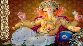 Ganpati Visarjan | Shree Ganesh Mantra Dhun | Divine Bhakti Sadhana Chant
