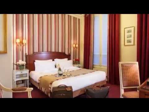 Hôtel Mayfair Paris **** - Paris, France