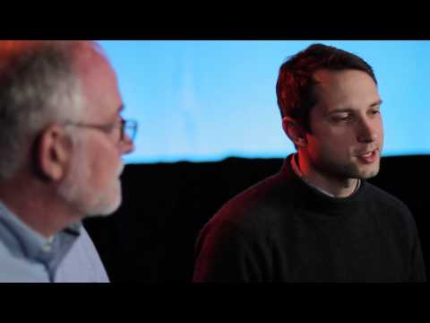 Brandon Heath - LOVE DOES (Part 3 with Bob Goff)