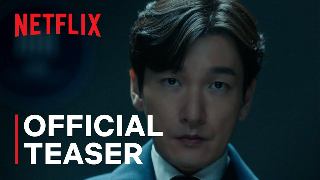 Stranger Season 2 | Teaser | Netflix