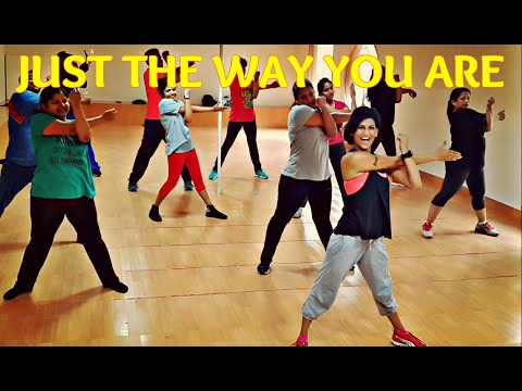 Just The Way You Are by Bruno Mars | Zumba® Cool Down Routine by Vijaya