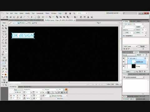 Web Sitesi Nasıl Yapılır - 2 (Logo Tasarımı)