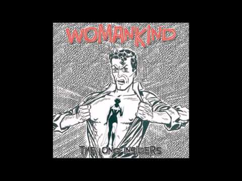 The Long Insiders - Womankind