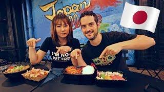 NYC's NEXT Big Food Hall ? Visiting Japan Village , Brooklyn ?(NYC Food Tour)