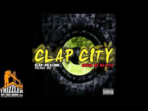 Mike-Dash-E Ft. Jay Ant, Iamsu!, Young L - Drunk Like A White Boy [Clap City 1, 2010]