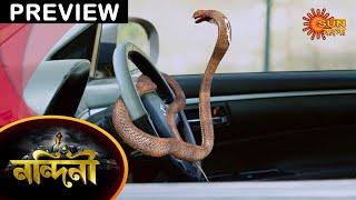 Nandini - Preview   15 Feb 2021   Full Episode Free on Sun NXT   Sun Bangla TV Serial