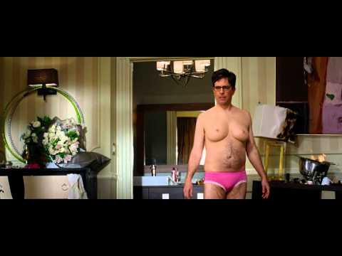 The Hangover Part 3 2013 After Credits Scene HD 720p