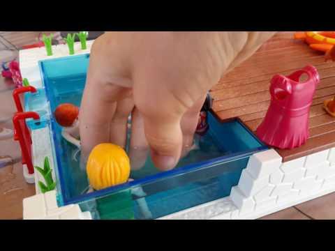 Playmobil - Tous à Aquapark !!!