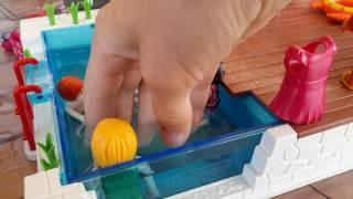 Playmobil - Tous à Aquapark !!! thumbnail
