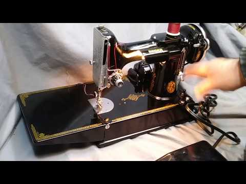How To Use The Tape Stitching Foot from YouTube · Duration:  8 minutes 59 seconds