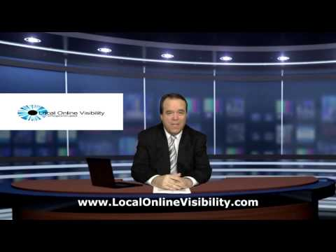 Local Online Visibility in the News | Internet Marketing San Fernando Valley