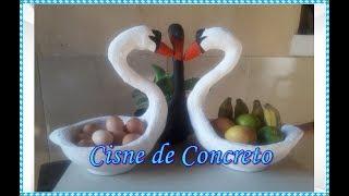Cisne de Concreto