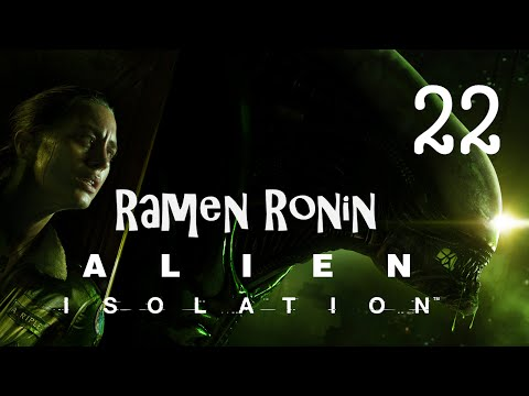Alien Isolation - 22 Admiral Ackbar