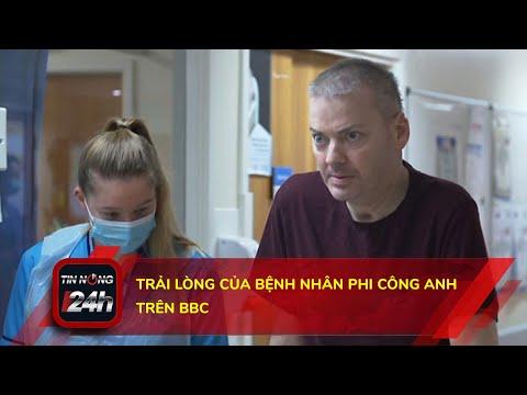 """Trải lòng của bệnh nhân phi công Anh trên truyền thông nước Anh: 'Tôi là một minh chứng sống... """""""