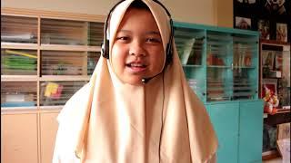Hari Ibu 2017 - Kelas 8C SMP Islam Sabilillah Malang