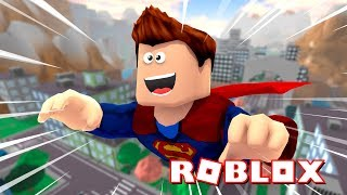ROBLOX-THE BEST CLOTHES OF SUPER HEROES!!