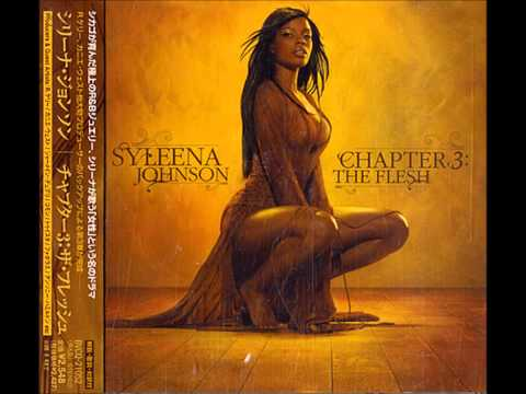 Syleena Johnson - NoWords