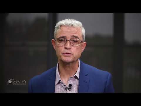 George Cavanna - Parousia Media Endorsement