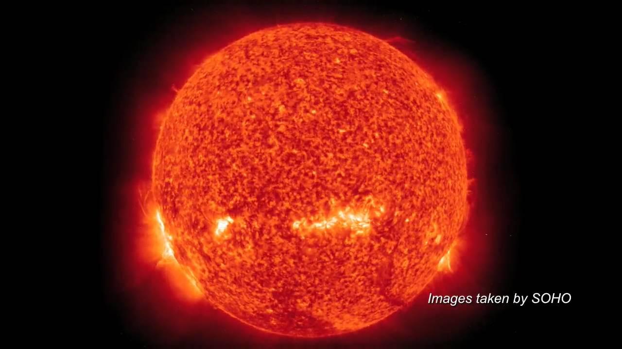 Our Star The Sun 29