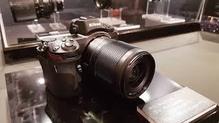 니콘 풀프레임 미러리스 카메라 Z7, Z6 국내 공개,…