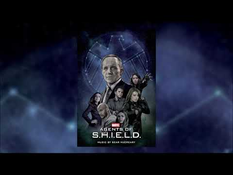 Agents of SHIELD Soundtrack Crossing Into Darkness Reprise  S05E12 The Real Deal