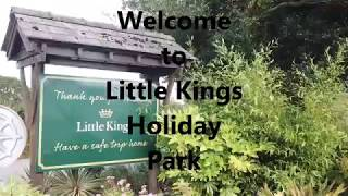 Little Kings Holiday Park Pembrokeshire