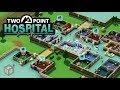Two Point Hospital От кризиса к процветанию Или наоборот 5 mp3
