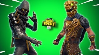 THE BATTLE HOUND SKIN & New Skins in Fortnite Item Shop (Daily Reset)
