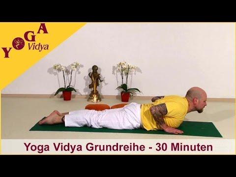 yoga-vidya-grundreihe---mittelstufe-in-30-minuten