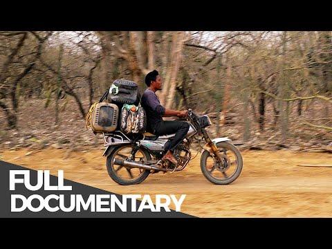 Deadliest Roads | Colombia & Venezuela | Free Documentary