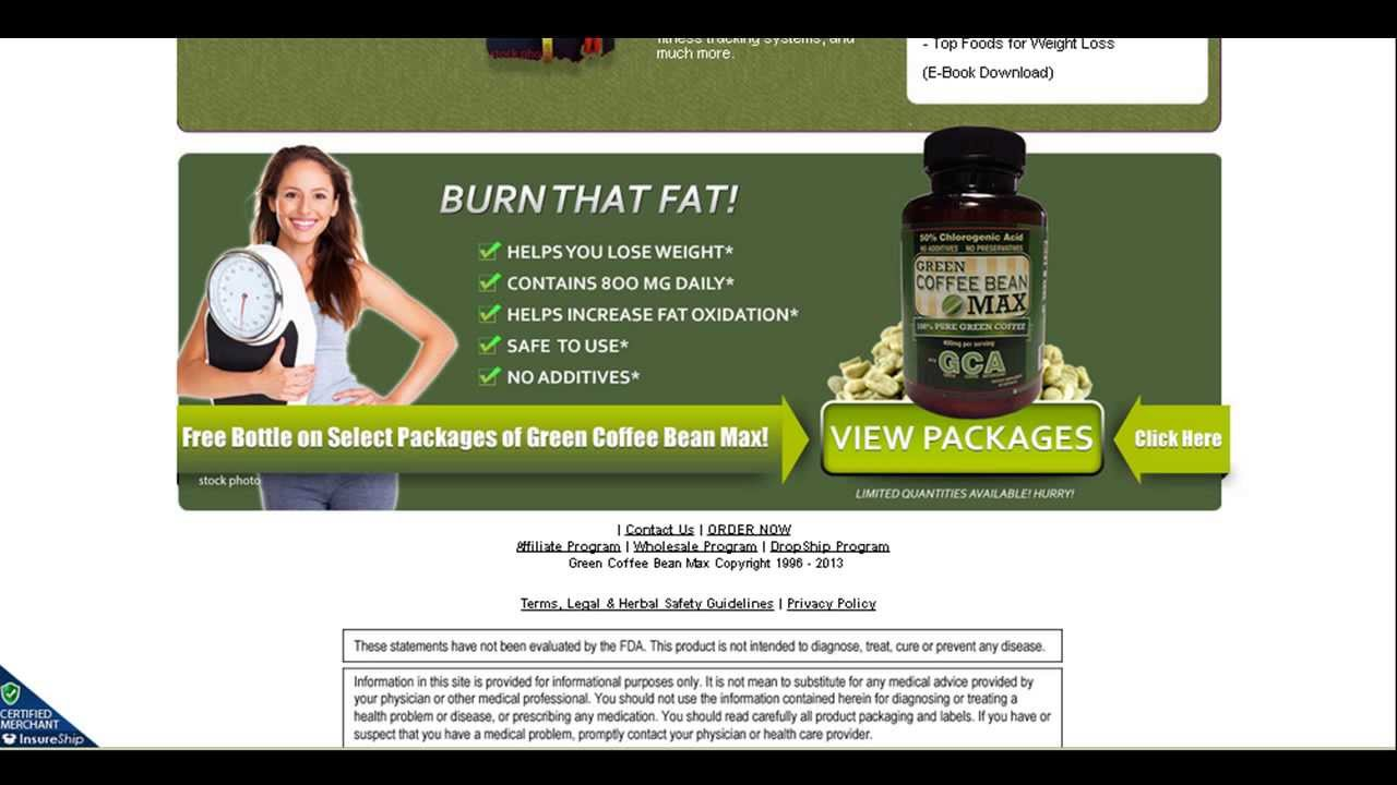 Green Coffee Bean Extract Must See This Review Before You Buy