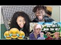 A Video To Watch When You're Sad - Jimin Version | BTS FUNNY MOMENTS | REACTION!!