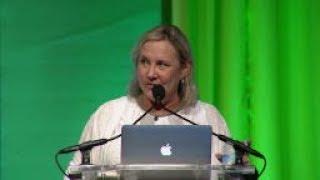 Katherine Applegate: 2018 National Book Festival